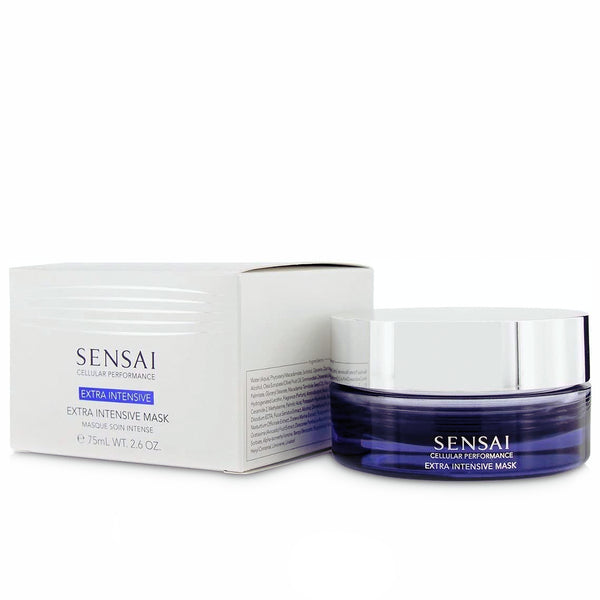 Cellular Performance Extra Intensive Mask - Sensai