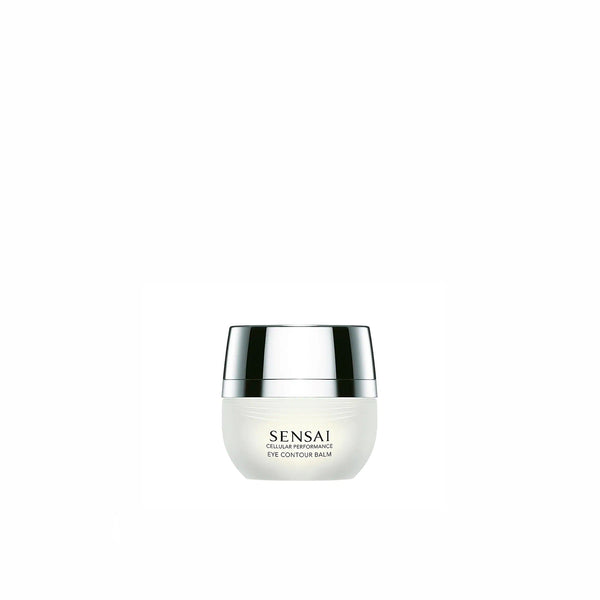 Cellular Performance Eye Contour Balm - Sensai
