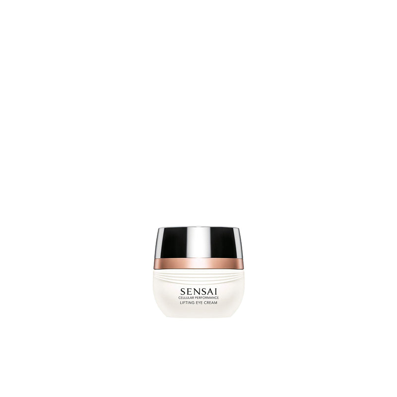 Lifting Eye Cream - Sensai