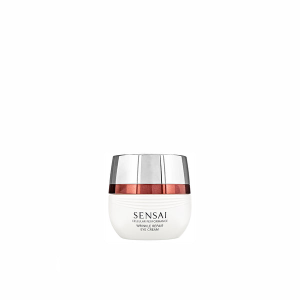 Cellular Performance Wrinkle Repair Eye Cream - Sensai