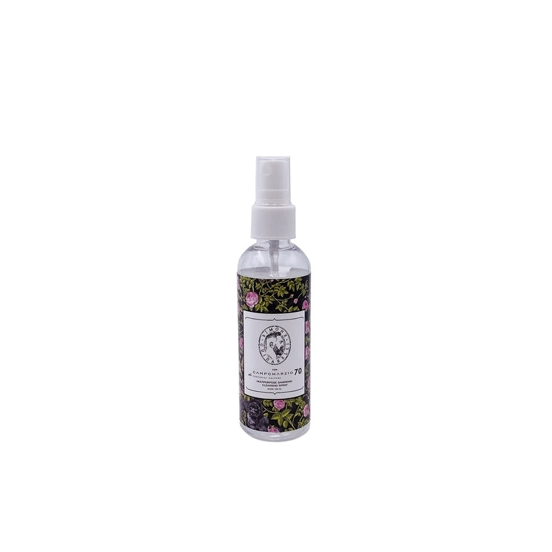 Sanitizer Spray King of Roses Black size 500 ml - Campomarzio70