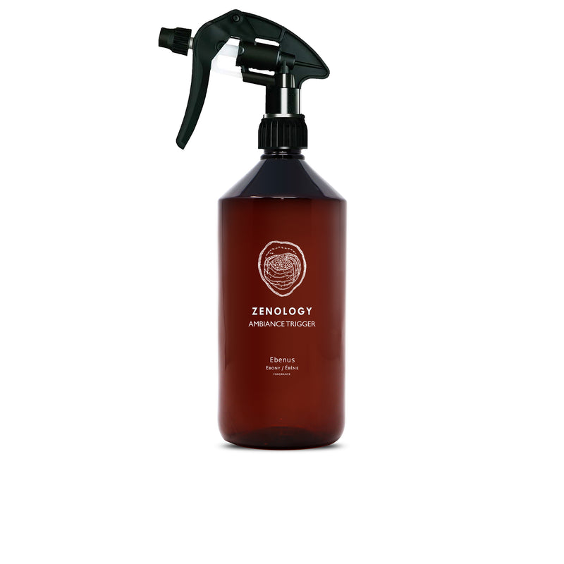 Ebenus Environment Spray - Zenology