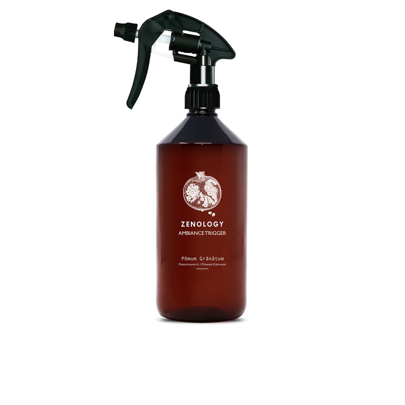 Spray Ambiente Pomegranate - Zenology