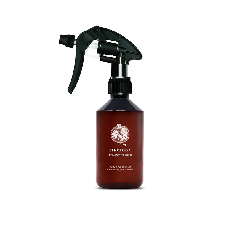 Pomegranate Environment Spray - Zenology