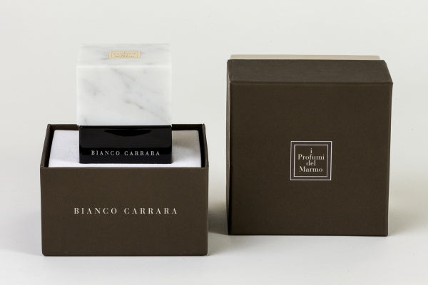 Bianco Carrara - The Fragrances of Marmo