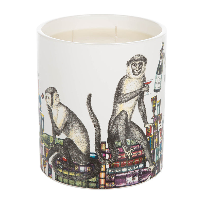 Monkeys - Fornasetti