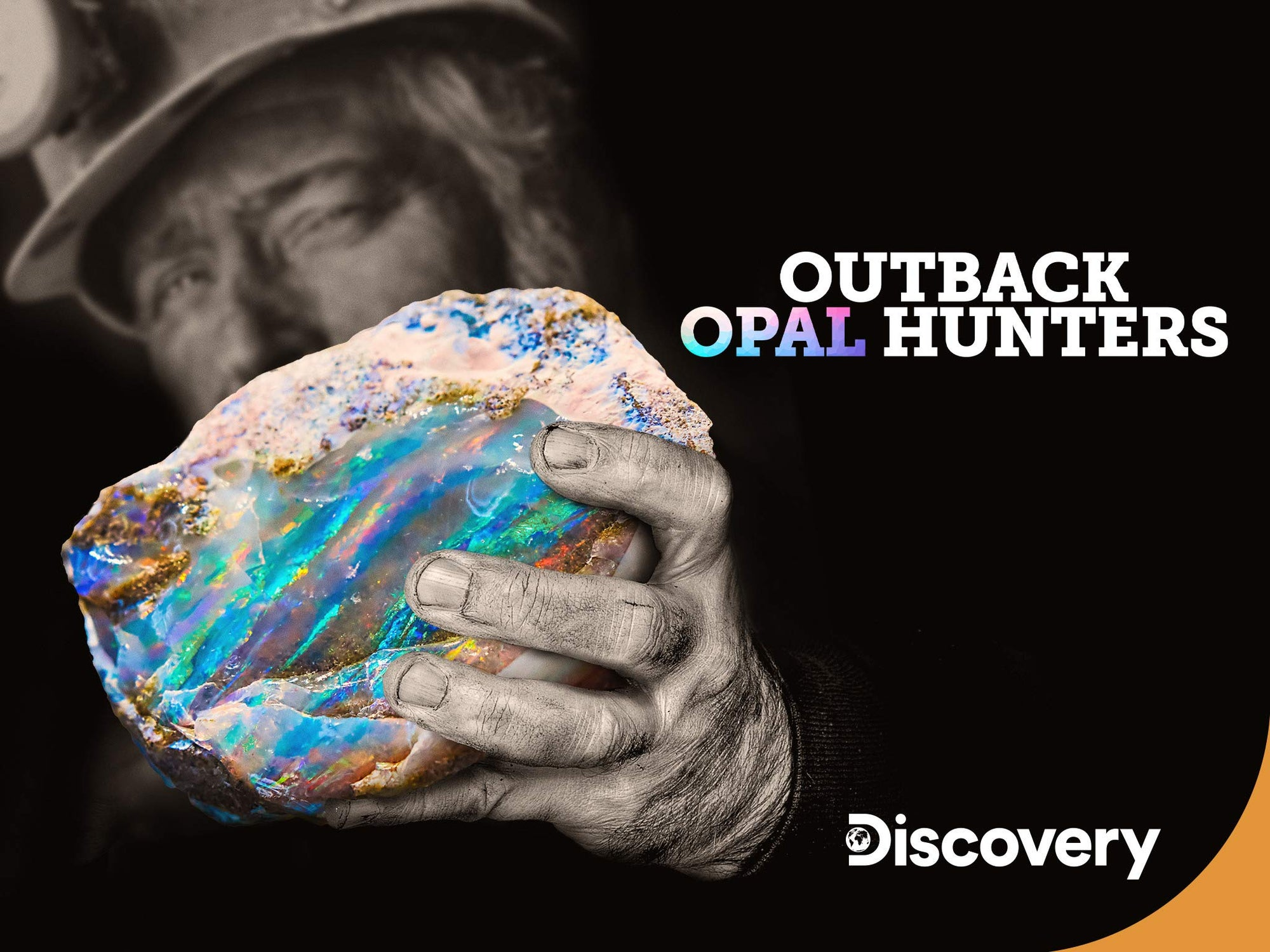 Absolute Opals on TV – Outback Opal Hunters Season 2
