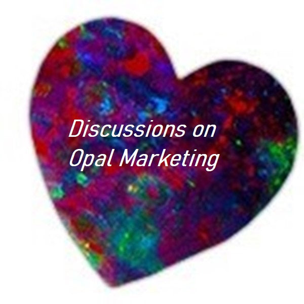 Discussions on Opal Marketing