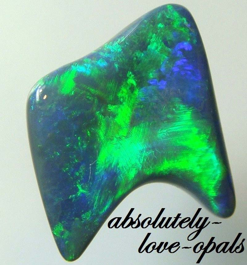LIGHTNING RIDGE AUSTRALIAN NATURAL SOLID BLACK OPAL CARVING FOR D. Jewellery