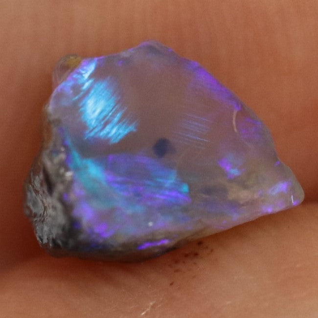 20.20 cts  Opal Rough Parcel 8.5-15.1x6.4-14.6x4.3-11.0mm