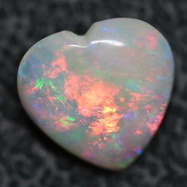 0.98 cts Opal Cabochon, Australian Solid Stone South Australia