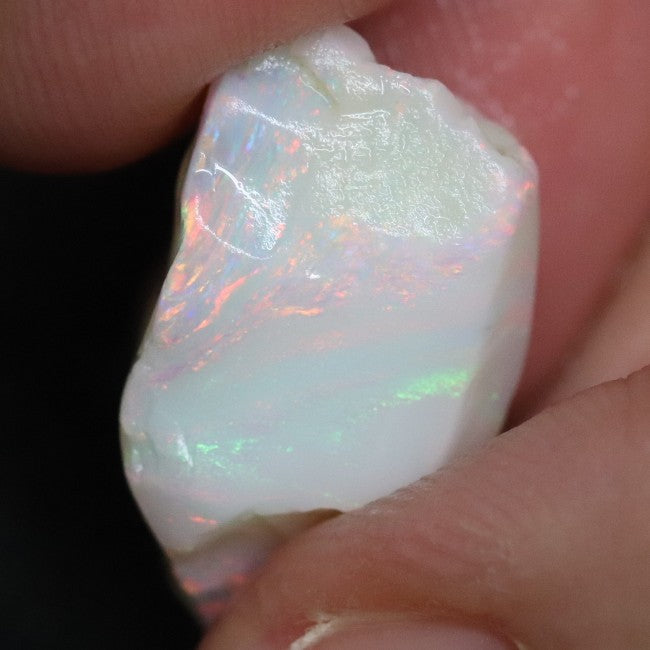 11.35 cts Australian Lightning Ridge, Opal Rough for Carving
