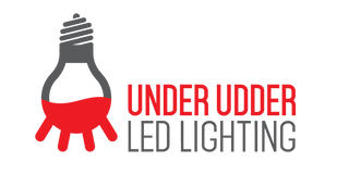 Under Udder LED logo