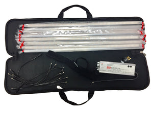 Show Brite LED lighting bag photo