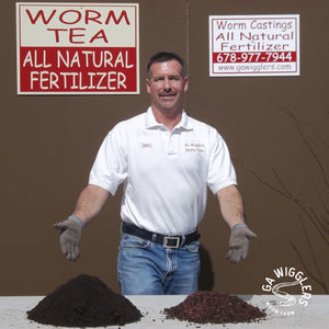 Vermiculture and Vermicomposting Workshop