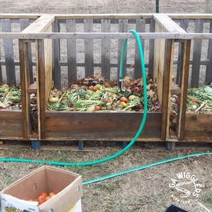 Conventional Composting Workshop