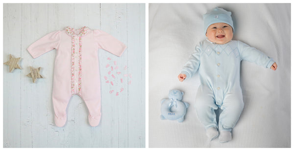 New baby gift ideas from Emile et Rose