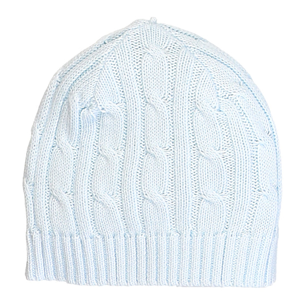 Ronnie Knit Boys All in One & Hat Set