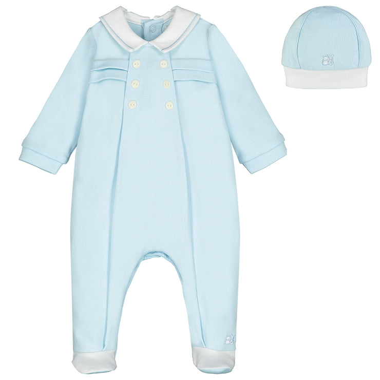Sterling Baby Boys Gift Set