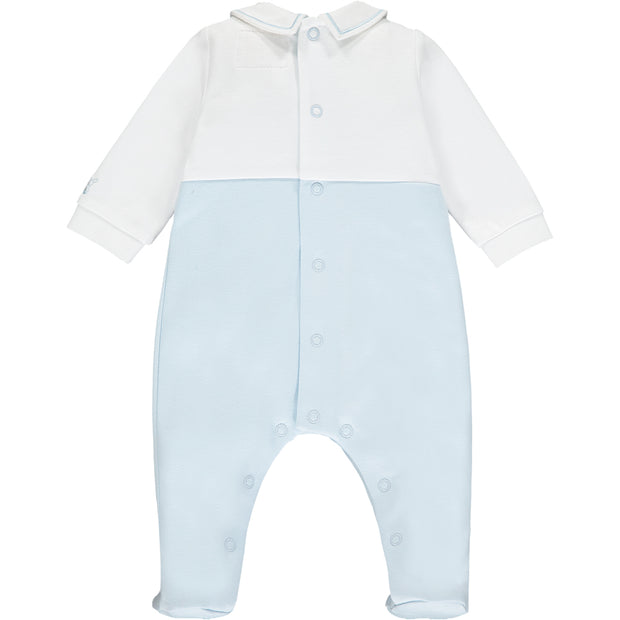 Warren Smart Baby Boys Babygrow
