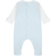 Willis Cute Baby Boys Babygrow