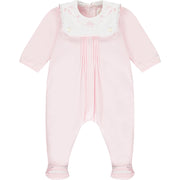 Willa Baby Girls Babygrow