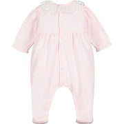 Winette Baby Girls Babygrow