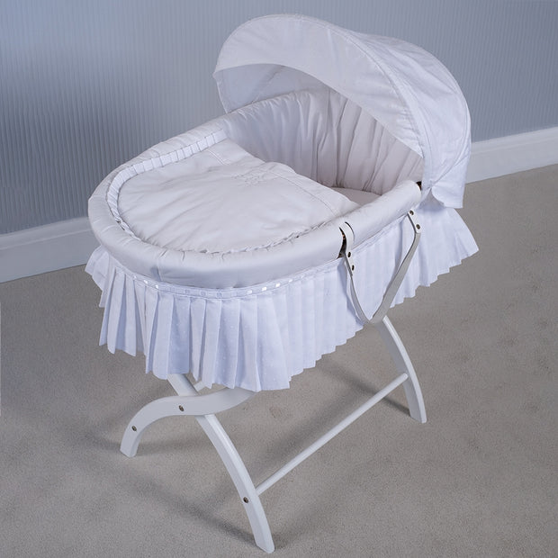Dressing Set for Moses Basket
