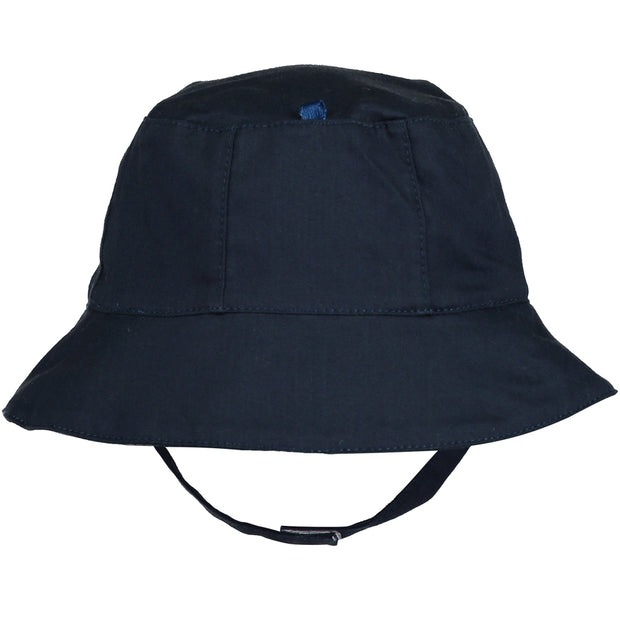 Garfield Fishermans Hat Navy