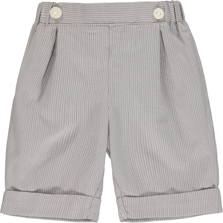 Weston Stone Baby Boys Short Set