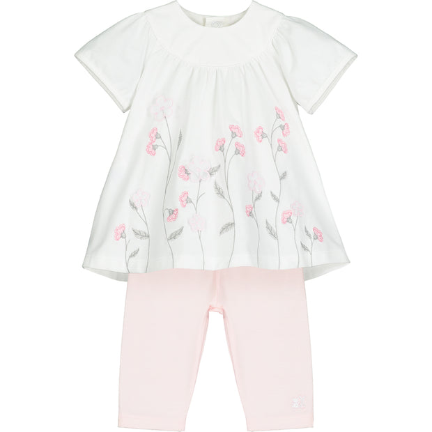 Wallis Girls Top & Legging Set