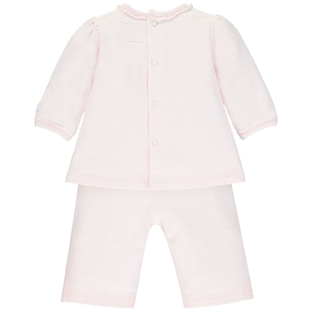 Sheena Baby Top & Trouser Set