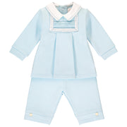 Tucker Boys Smart Two Piece Outfit