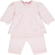 Winsley Baby Top & Trouser Set