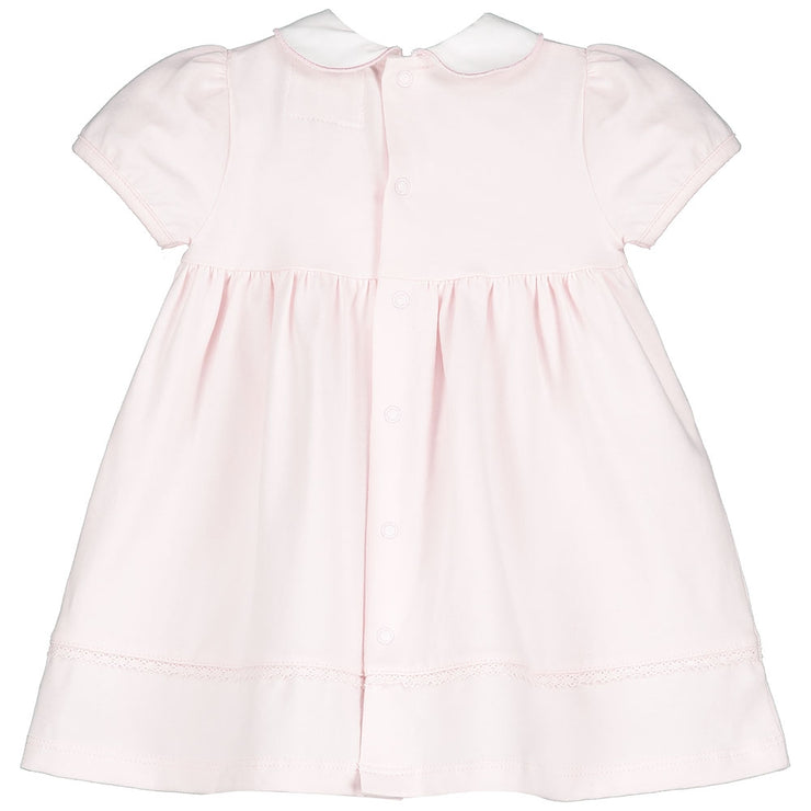 Shannon Baby Girls Cotton Dress