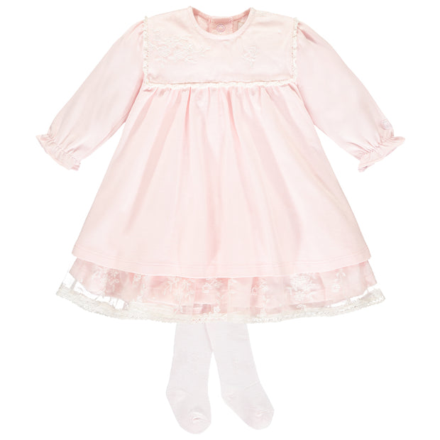 Thelma Baby Girls Party Dress