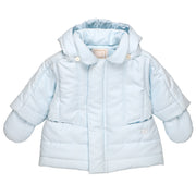 Romeo Padded Baby Boys Winter Jacket