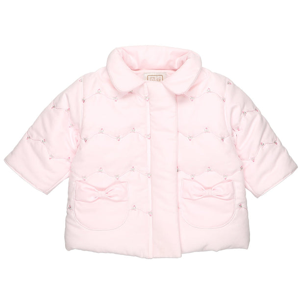Riva Rosebud Baby Girls Winter Jacket