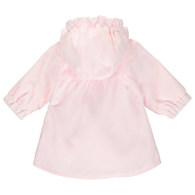 Soren Girls Showerproof Jacket