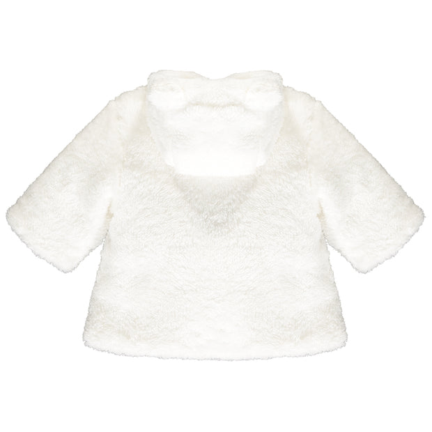 Grafton Unisex Fluffy Jacket