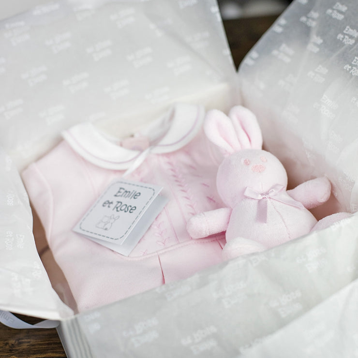 Gift Wrap & Keepsake Toy