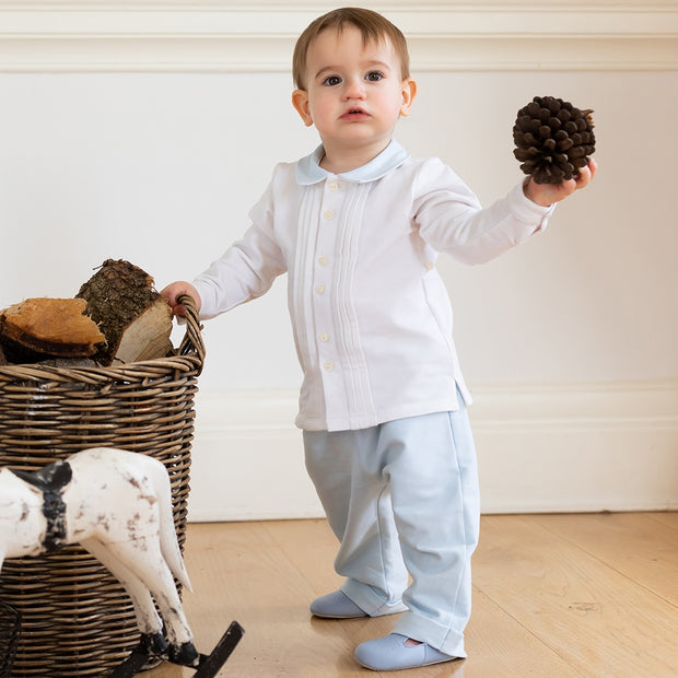 Roland Traditional Baby Boys Smart Outfit