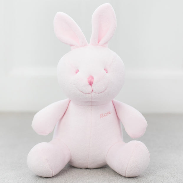 Rose the Bunny Soft Toy