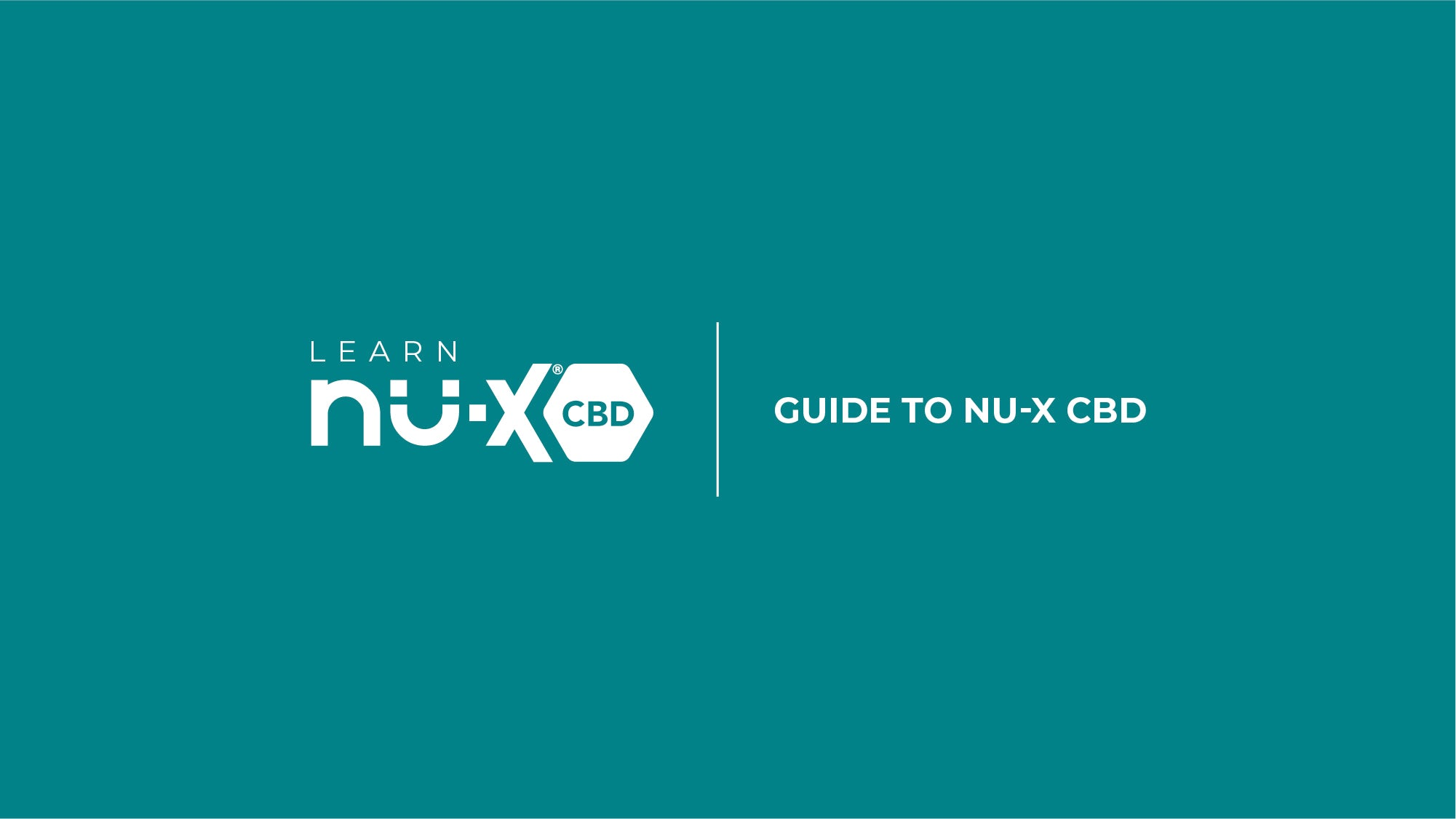 Nux CBD Review & Coupons