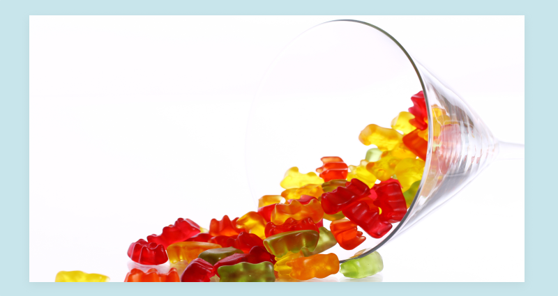 A Complete Guide to CBD Gummies 2021