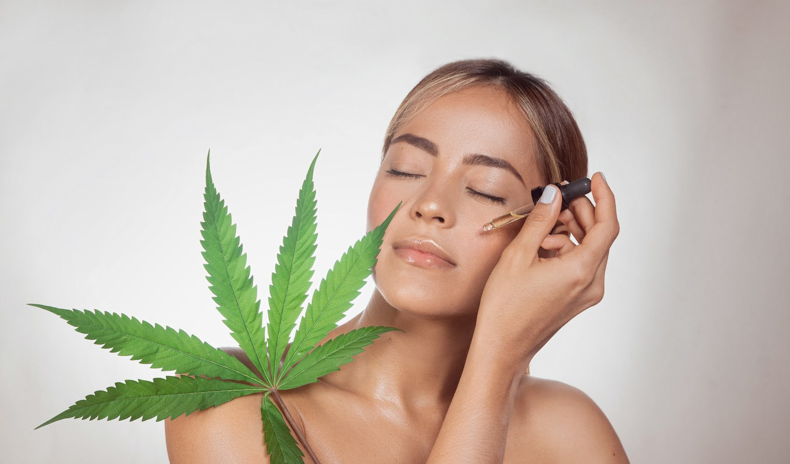 Topical applications of CBD