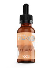 Peach Dragonfruit CBD E-Liquid - Rainier