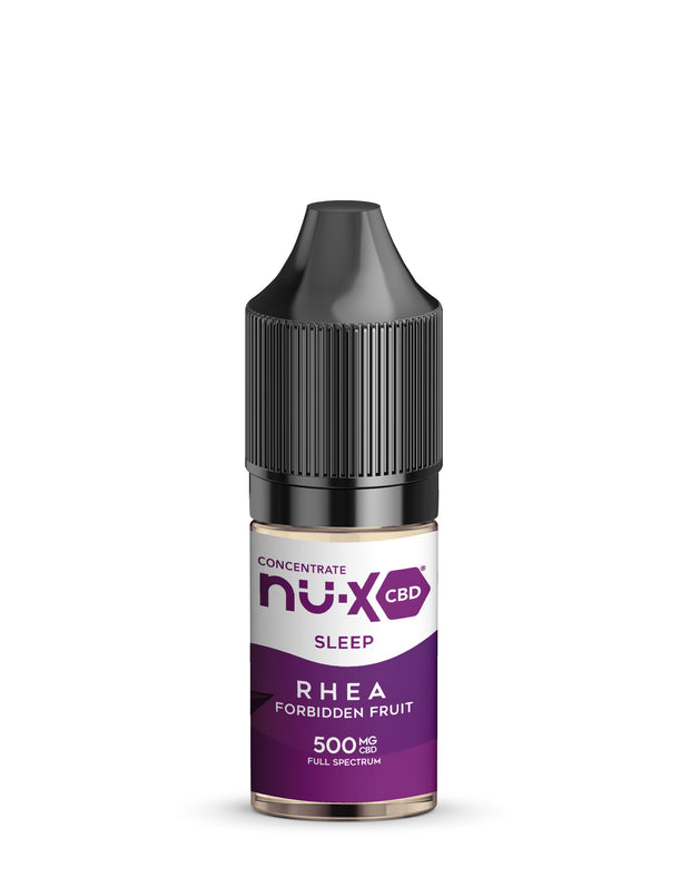 Fruity CBD Liquid Concentrate - Rhea