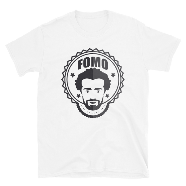 T-shirt - FOMO to not have MOMO