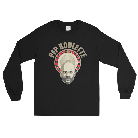 Long Sleeve - PEP ROULETTE